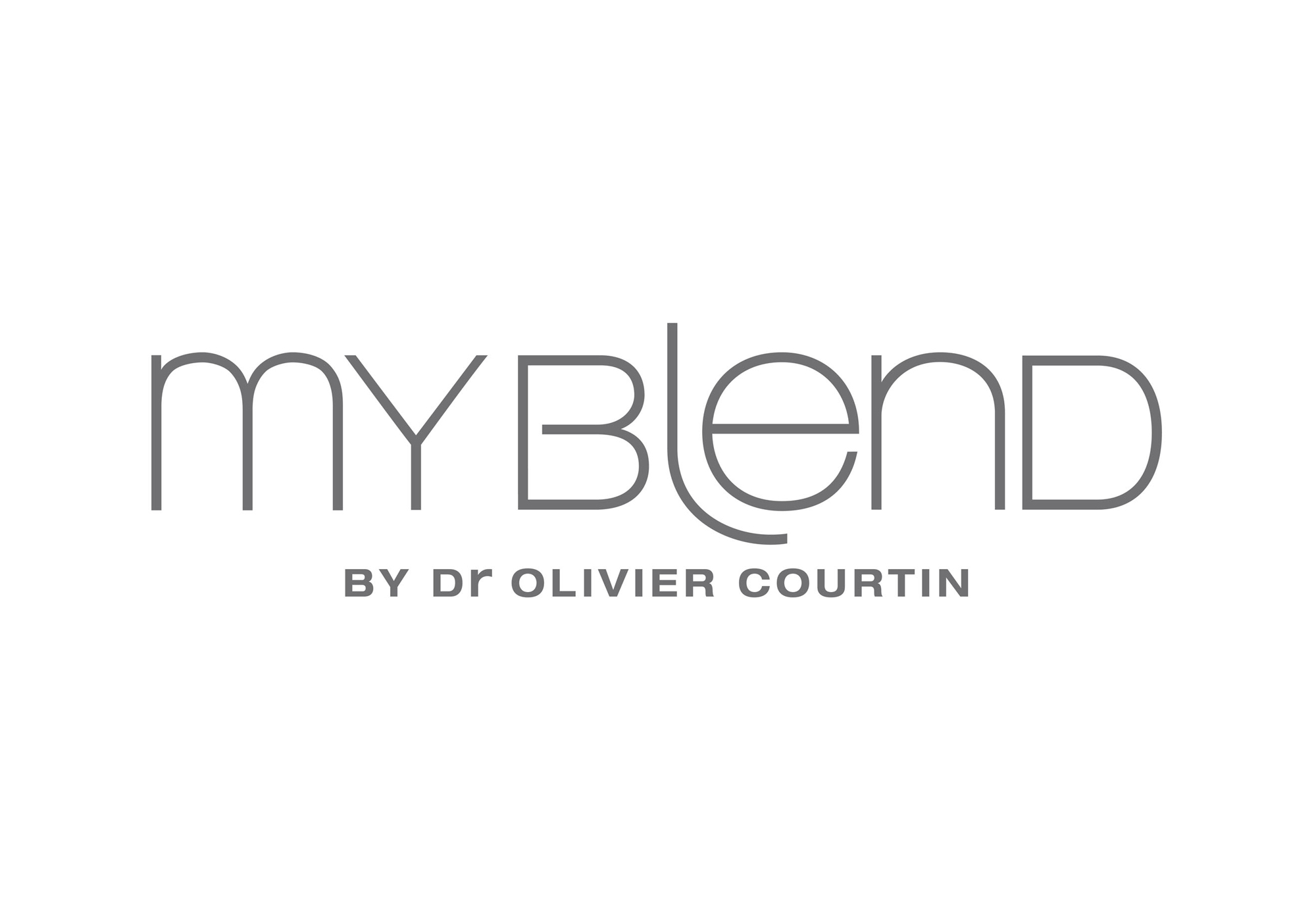 MY BLEND, BY DR OLIVIER COURTIN-CLARINS