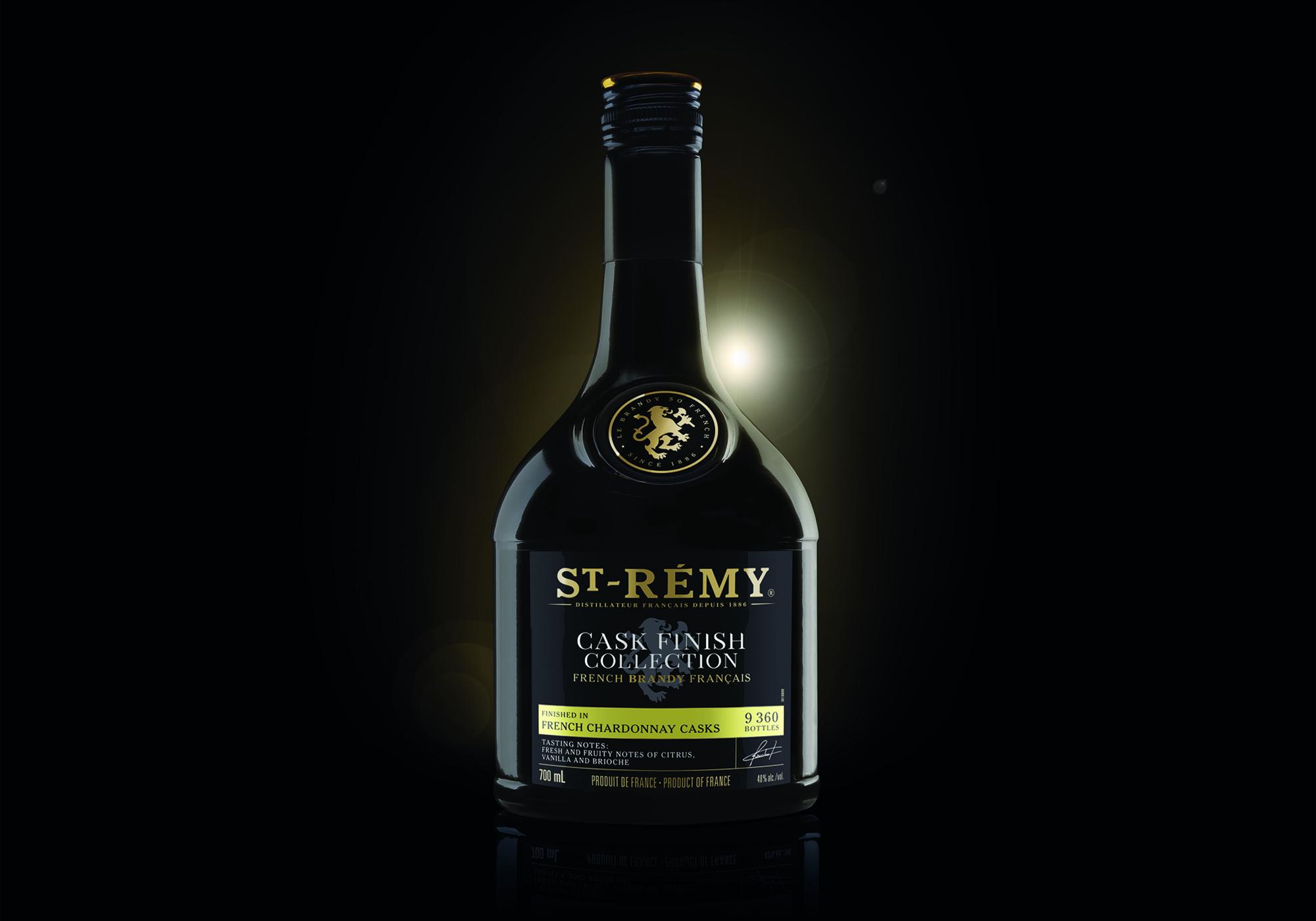 ST-RÉMY